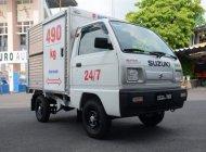 Bán xe Suzuki thùng kín 490kg, cửa lùa phù hợp vận chuyển đường cấm, liên hệ: 0942.231.220 giá 280 triệu tại Đồng Tháp