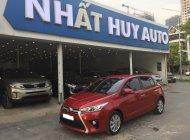 Bán xe Toyota Yaris G đời 2015, màu đỏ, nhập khẩu nguyên chiếc, giá cạnh tranh, giao xe nhanh giá 595 triệu tại Hà Nội