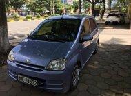 Bán ô tô Daihatsu Charade đời 2006, màu xanh lam, xe nhập   giá 165 triệu tại Vĩnh Phúc