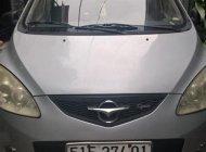 Bán xe Haima 2 đời 2012 màu bạc, xe nhập khẩu nguyên chiếc, số tự động, xe gia đình chạy rất ít giá 195 triệu tại Tp.HCM