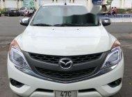 Bán Mazda BT 50 2.2 AT 4x2 năm 2015, màu trắng xe gia đình giá 500 triệu tại Đà Nẵng