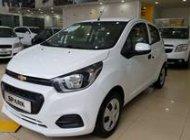 Cần bán Chevrolet Spark đời 2018, màu trắng giá 299 triệu tại Hà Nội