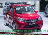 Suzuki Celerio 2018 giá canh tranh giá 339 triệu tại Kiên Giang