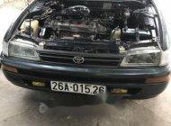 Bán Toyota Corolla đời 2002, màu xám, xe không mối mọt giá 14 triệu tại Thanh Hóa