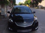 Bán Toyota Vios đời 2012, màu đen giá 368 triệu tại Thái Bình