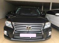 Bán Lexus LX570 màu đen, nhập Mỹ, bản Full, sản xuất 2014 và đăng ký 2015, xe siêu chất, giá tốt giá 4 tỷ 950 tr tại Hà Nội