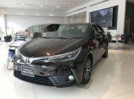 Bán xe Toyota Altis 2018 giá rẻ nhất, KM phụ kiện, BHVC  giá 678 triệu tại Tây Ninh