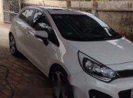 Gia đình bán Kia Rio 2013, màu trắng   giá 450 triệu tại Thanh Hóa