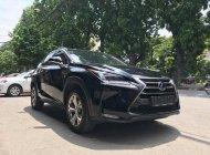 Bán Lexus NX 300h 2018, màu đen, nhập Mỹ giá 2 tỷ 199 tr tại Hà Nội