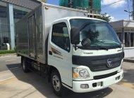 Xe tải 5T Aumark 500, thùng dài 4.2,hỗ trợ trả góp, chất lượng vượt trội giá 389 triệu tại Tp.HCM