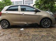 Cần bán gấp Kia Picanto AT năm 2014 xe gia đình, 340tr giá 340 triệu tại Hà Nội