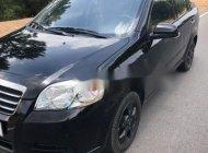 Bán Daewoo Gentra đời 2011, màu đen chính chủ, giá tốt giá Giá thỏa thuận tại Hải Phòng