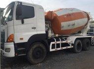 Bán Hino bồn trộn 10m3 2012, đã qua sử dụng giá 1 tỷ tại Tp.HCM