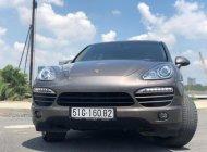 Xe Cũ Porsche Cayenne S 2011 giá 2 tỷ 450 tr tại Cả nước