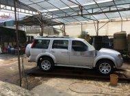 Cần bán xe Ford Everest sản xuất 2015, màu bạc, 655 triệu giá 655 triệu tại Lâm Đồng