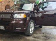 Bán Honda Element đời 2007, màu nâu, xe nhập  giá 590 triệu tại Tp.HCM