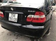 Cần bán xe BMW 5 chỗ 2005, màu đen giá 270 triệu tại Hà Nội