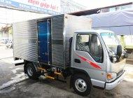 Xe tải JAC 2T4 vào thành phố, thùng dài 3m7 giá tốt giá 260 triệu tại Tp.HCM