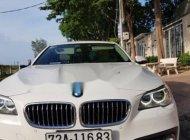 Bán BMW 5 Series 520i sản xuất năm 2014, màu trắng, nhập khẩu   giá 1 tỷ 450 tr tại BR-Vũng Tàu
