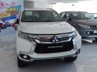 Mitsubishi Pajero Sport All New  4x4AT  2018 nhập khẩu 100% giá 1 tỷ 262 tr tại Tp.HCM