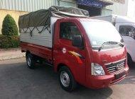 Bán xe tải Tata 500kg giá nhà máy, hỗ trợ trả góp, máy dầu giá 168 triệu tại Long An