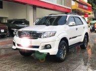 Bán ô tô Toyota Fortuner 2016, máy xăng bản thể thao   giá 895 triệu tại Phú Thọ