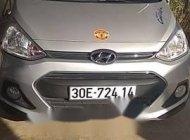 Cần bán Hyundai Grand i10 đời 2017 chính chủ  giá Giá thỏa thuận tại Hà Nội