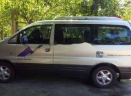 Bán xe Hyundai Starex 2004, 9 chỗ, biển Lào đẹp giá 125 triệu tại Hà Tĩnh