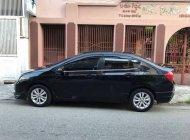 Bán xe Honda City đời 2013, màu đen số tự động  giá Giá thỏa thuận tại Đà Nẵng