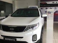 Cần bán xe Kia Sorento sản xuất 2018, màu trắng, giá chỉ 789 triệu giá 799 triệu tại Tiền Giang
