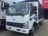 Bán xe tải 7T3 thùng dài 6m2, hỗ trợ trả góp 80% xe giá 555 triệu tại Tp.HCM