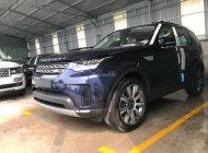 Bán LandRover Discovery HSE LUXURY máy dầu, màu xanh - 2017 xe 7 chỗ, hotline Landrover 093 2222253 giá 5 tỷ 899 tr tại Tp.HCM
