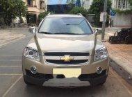 Cần bán xe Chevrolet Captiva năm 2009 xe gia đình giá 350 triệu tại Đà Nẵng