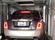 Bán ô tô Rolls-Royce Phantom 8/2018, màu bạc nhập khẩu nguyên chiếc giá 19 tỷ 999 tr tại Tp.HCM