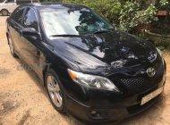 Cần bán lại xe Toyota Camry SE 2.5AT sản xuất năm 2009, màu đen, xe nhập giá Giá thỏa thuận tại Lâm Đồng