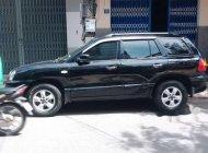 Bán xe cũ Hyundai Santa Fe đời 2008 như mới, 315 triệu giá 315 triệu tại Đà Nẵng