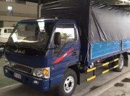 Xe tải JAC 2,4 tấn chỉ cần 100 triệu trả trước là có xe ngay giá Giá thỏa thuận tại Tp.HCM