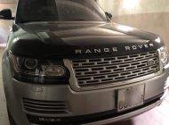 Bán xe LandRover Range Rover HSE LWB sản xuất 2014, màu hai màu xe nhập giá 5 tỷ 800 tr tại Tp.HCM