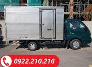 Bán xe tải nhẹ 0,9 tấn, 1,9 tấn Kia Thaco K200 đời 2018. Hỗ trợ vay trả góp lãi suất tốt nhất giá 343 triệu tại Tp.HCM