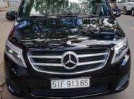Bán xe Mercedes V220 màu đen 2016. Thanh toán 600 triệu nhận xe với gói vay ưu đãi giá 2 tỷ 50 tr tại Tp.HCM