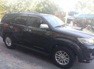 Cần bán Toyota Fortuner sản xuất 2013, màu đen chính chủ, giá tốt giá Giá thỏa thuận tại Đà Nẵng