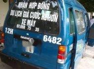 Bán xe Daewoo Damas năm sản xuất 1992, giá chỉ 22 triệu giá 22 triệu tại Hà Nam