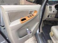 Bán Toyota Innova G sản xuất 2009, màu bạc, giá chỉ 389 triệu giá 389 triệu tại Cần Thơ
