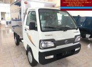 Xe tải Towner800 thùng kín Inox 850kg 900kg tại Bà Rịa Vũng Tàu – xe ben 750kg giá 159 triệu tại BR-Vũng Tàu