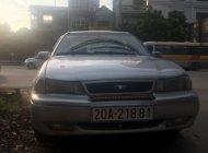 Bán ô tô Daewoo Cielo 1.5 MT đời 1996, màu bạc giá 38 triệu tại Thái Nguyên