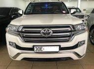 Cần bán Toyota Land Cruiser GXR sản xuất năm 2016, đăng ký 2017, màu trắng, xe nhập Trung Đông giá 5 tỷ 60 tr tại Hà Nội