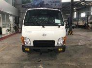 Bán xe tải Hyundai Mighty N250 nhập khẩu nguyên khối Euro4 giá 100 triệu tại Tp.HCM
