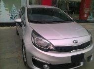 Chính chủ bán xe Kia Rio sản xuất năm 2016, màu bạc giá 400 triệu tại Thanh Hóa