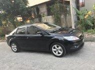 Bán xe Ford Focus 2012, màu đen giá 355 triệu tại Ninh Bình