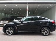 Cần bán BMW X6 năm 2015, màu đen, nhập khẩu   giá 2 tỷ 980 tr tại Hà Nội